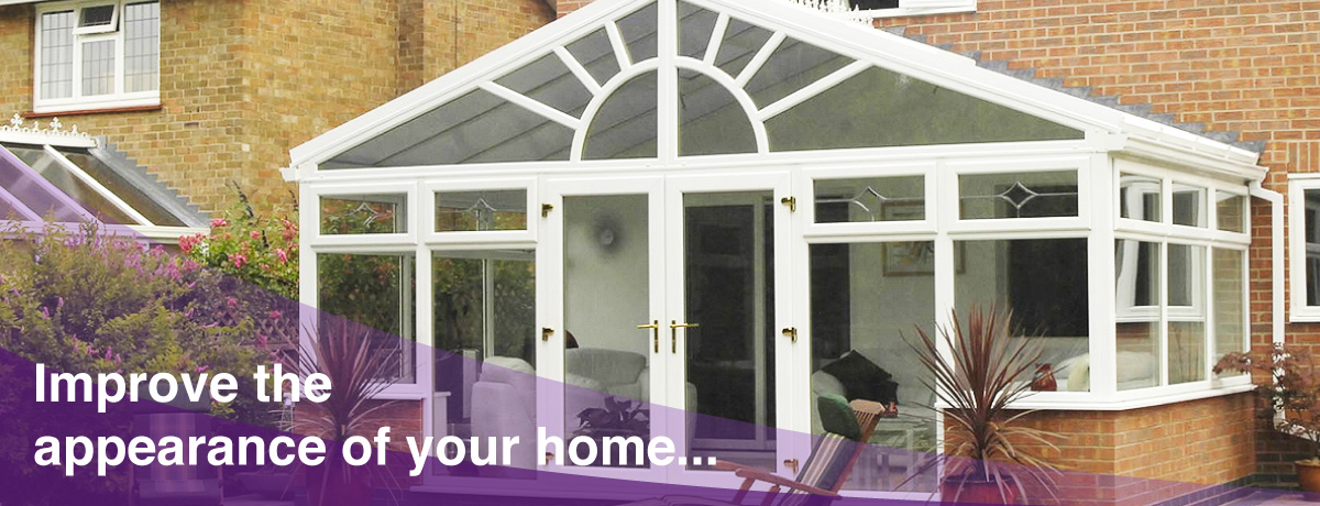 Conservatories Ayrshire